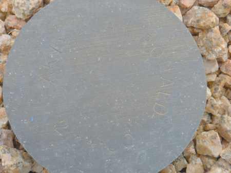 AKIYAMA, RONALD - Maricopa County, Arizona | RONALD AKIYAMA - Arizona Gravestone Photos