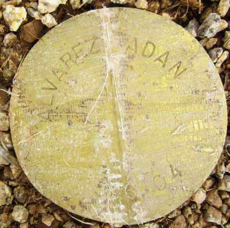 ALVAREZ, ADAN - Maricopa County, Arizona   ADAN ALVAREZ - Arizona Gravestone Photos