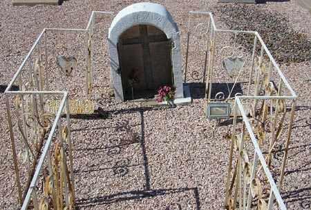ALVILLAR, POMPOSA S. - Maricopa County, Arizona | POMPOSA S. ALVILLAR - Arizona Gravestone Photos