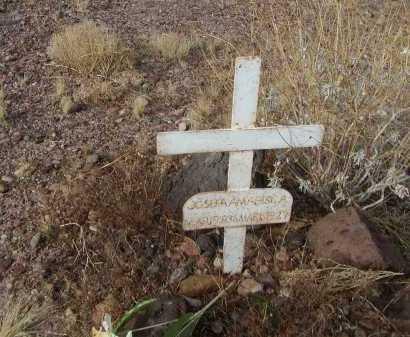 AMABISCA, JOSEFA - Maricopa County, Arizona | JOSEFA AMABISCA - Arizona Gravestone Photos
