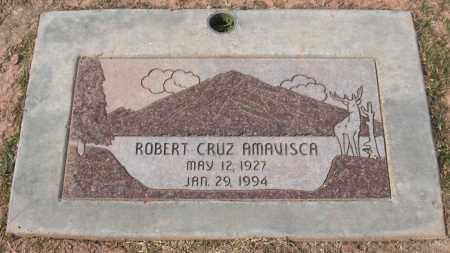 AMAVISCA, ROBERT CRUZ - Maricopa County, Arizona   ROBERT CRUZ AMAVISCA - Arizona Gravestone Photos