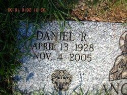 ANGULO, DANIEL - Maricopa County, Arizona | DANIEL ANGULO - Arizona Gravestone Photos