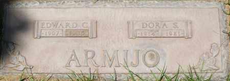ARMIJO, DORA S. - Maricopa County, Arizona   DORA S. ARMIJO - Arizona Gravestone Photos
