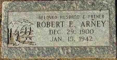ARNEY, ROBERT E. - Maricopa County, Arizona | ROBERT E. ARNEY - Arizona Gravestone Photos