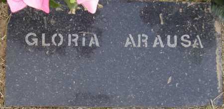 AROUSA, GLORIA - Maricopa County, Arizona   GLORIA AROUSA - Arizona Gravestone Photos