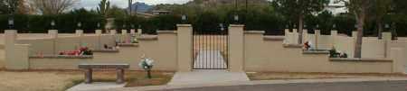 BABY LAND ENTRANCE (SEC N), A - Maricopa County, Arizona   A BABY LAND ENTRANCE (SEC N) - Arizona Gravestone Photos