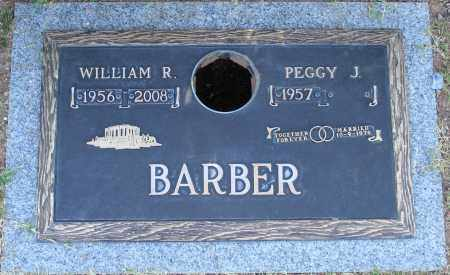 BARBER, WILLIAM RODGER - Maricopa County, Arizona | WILLIAM RODGER BARBER - Arizona Gravestone Photos