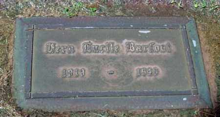 HOOPER BARFOOT, FERN LUCILE - Maricopa County, Arizona | FERN LUCILE HOOPER BARFOOT - Arizona Gravestone Photos