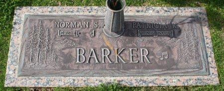 BARKER, PATRICIA RUTH - Maricopa County, Arizona | PATRICIA RUTH BARKER - Arizona Gravestone Photos