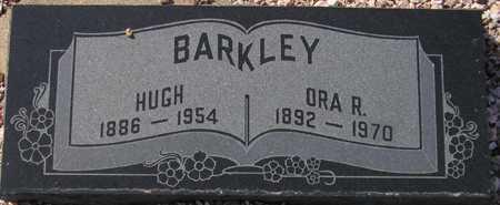 BARKLEY, ORA R. - Maricopa County, Arizona | ORA R. BARKLEY - Arizona Gravestone Photos