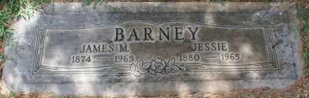 BARNEY, JESSIE - Maricopa County, Arizona   JESSIE BARNEY - Arizona Gravestone Photos