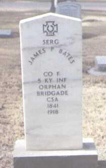 BATES, JAMES P. - Maricopa County, Arizona | JAMES P. BATES - Arizona Gravestone Photos
