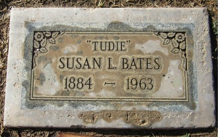 BATES, SUSAN L. - Maricopa County, Arizona | SUSAN L. BATES - Arizona Gravestone Photos
