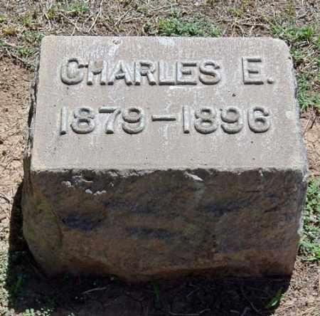 BAUM, CHARLES EARL - Maricopa County, Arizona   CHARLES EARL BAUM - Arizona Gravestone Photos
