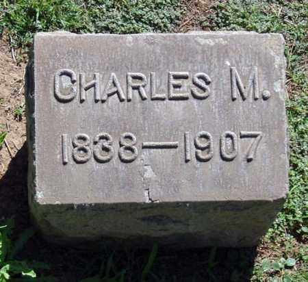BAUM, CHARLES MICHAEL - Maricopa County, Arizona   CHARLES MICHAEL BAUM - Arizona Gravestone Photos