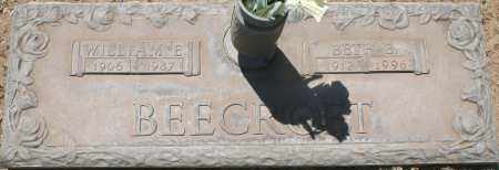 BEECROFT, BETH B. - Maricopa County, Arizona | BETH B. BEECROFT - Arizona Gravestone Photos