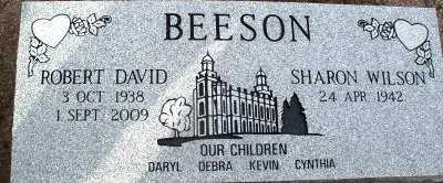 BEESON, SHARON - Maricopa County, Arizona | SHARON BEESON - Arizona Gravestone Photos