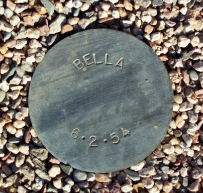 BELLA, VIVIANA - Maricopa County, Arizona | VIVIANA BELLA - Arizona Gravestone Photos