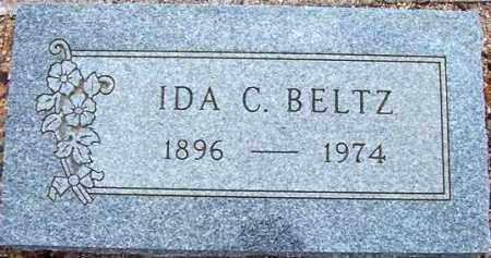 BELTZ, IDA C. - Maricopa County, Arizona | IDA C. BELTZ - Arizona Gravestone Photos