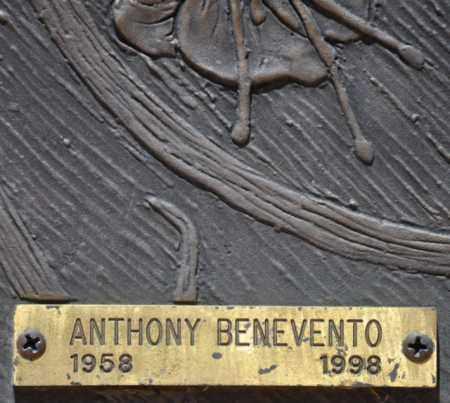 BENEVENTO, ANTHONY - Maricopa County, Arizona   ANTHONY BENEVENTO - Arizona Gravestone Photos