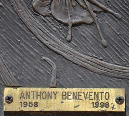 BENEVENTO, ANTHONY - Maricopa County, Arizona | ANTHONY BENEVENTO - Arizona Gravestone Photos