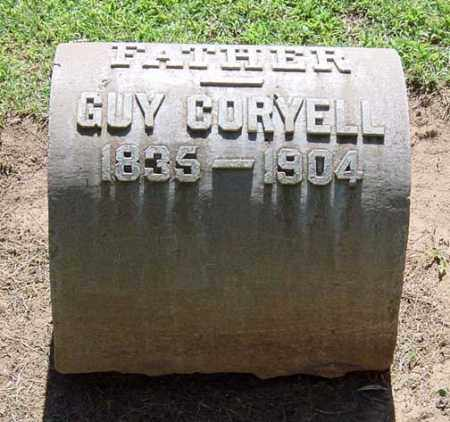 BENNETT, GUY CORYELL - Maricopa County, Arizona | GUY CORYELL BENNETT - Arizona Gravestone Photos