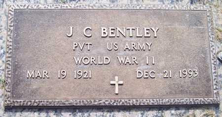 BENTLEY, J. C. - Maricopa County, Arizona | J. C. BENTLEY - Arizona Gravestone Photos