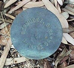 BERMUDEZ, GERARDO - Maricopa County, Arizona | GERARDO BERMUDEZ - Arizona Gravestone Photos