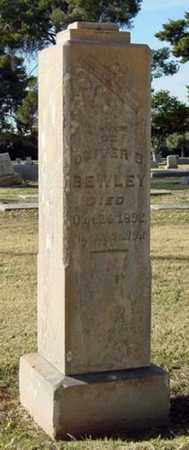 BEWLEY, OLIVER B. - Maricopa County, Arizona | OLIVER B. BEWLEY - Arizona Gravestone Photos