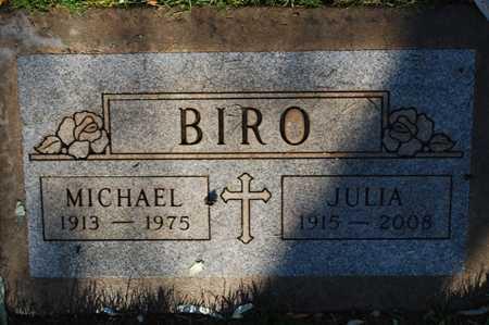 BIRO, MICHAEL - Maricopa County, Arizona | MICHAEL BIRO - Arizona Gravestone Photos