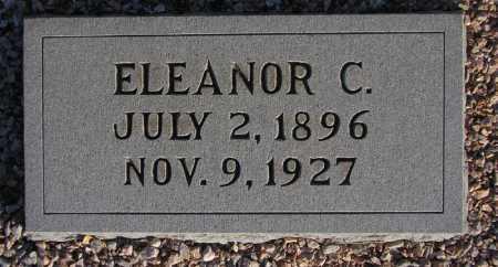 ROBERTS BLACKLIDGE, ELEANOR C. - Maricopa County, Arizona | ELEANOR C. ROBERTS BLACKLIDGE - Arizona Gravestone Photos