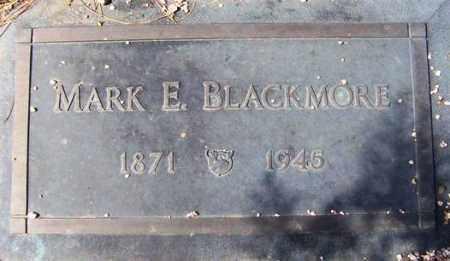 BLACKMORE, MARK ELDON - Maricopa County, Arizona | MARK ELDON BLACKMORE - Arizona Gravestone Photos