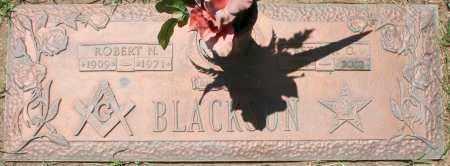BLACKSON, ESTHER G. - Maricopa County, Arizona   ESTHER G. BLACKSON - Arizona Gravestone Photos