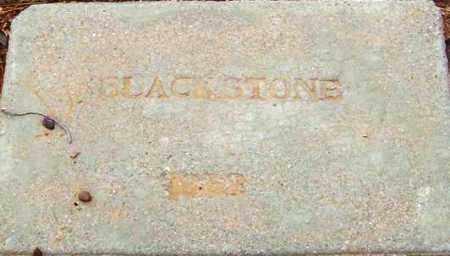 BLACKSTONE, HOKE SMITH - Maricopa County, Arizona | HOKE SMITH BLACKSTONE - Arizona Gravestone Photos