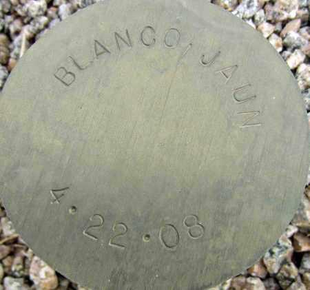 BLANCO, JAUN - Maricopa County, Arizona | JAUN BLANCO - Arizona Gravestone Photos