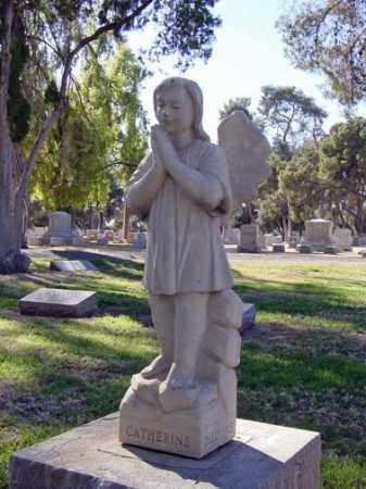 BONE, FLORA CATHERINE - Maricopa County, Arizona | FLORA CATHERINE BONE - Arizona Gravestone Photos