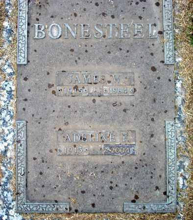 BONESTEEL, ADELINE F. - Maricopa County, Arizona | ADELINE F. BONESTEEL - Arizona Gravestone Photos