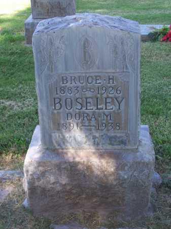 BOSELEY, DORA M. - Maricopa County, Arizona | DORA M. BOSELEY - Arizona Gravestone Photos