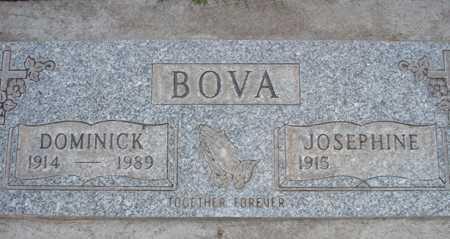 BOVA, JOSEPHINE - Maricopa County, Arizona | JOSEPHINE BOVA - Arizona Gravestone Photos