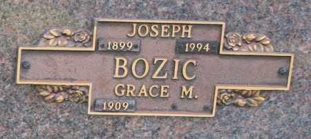 BOZIC, JOSEPH - Maricopa County, Arizona | JOSEPH BOZIC - Arizona Gravestone Photos