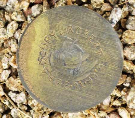 BRADBURY, ROBERT B. - Maricopa County, Arizona | ROBERT B. BRADBURY - Arizona Gravestone Photos