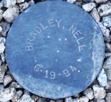 BRADLEY, NELL - Maricopa County, Arizona | NELL BRADLEY - Arizona Gravestone Photos