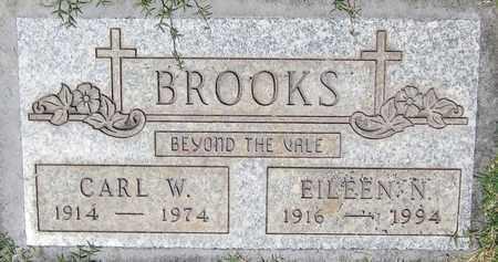 BROOKS, CARL W. - Maricopa County, Arizona | CARL W. BROOKS - Arizona Gravestone Photos