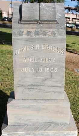 BROOKS, JAMES H - Maricopa County, Arizona | JAMES H BROOKS - Arizona Gravestone Photos