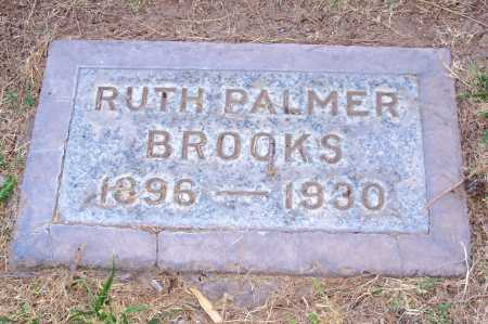 PALMER BROOKS, RUTH - Maricopa County, Arizona | RUTH PALMER BROOKS - Arizona Gravestone Photos
