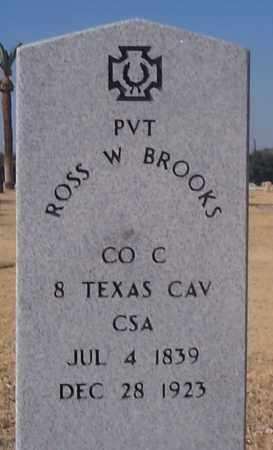 BROOKS, ROYSTON WHATLEY - Maricopa County, Arizona | ROYSTON WHATLEY BROOKS - Arizona Gravestone Photos
