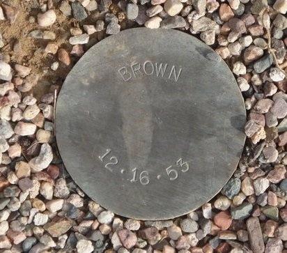 BROWN, GIRL - Maricopa County, Arizona | GIRL BROWN - Arizona Gravestone Photos