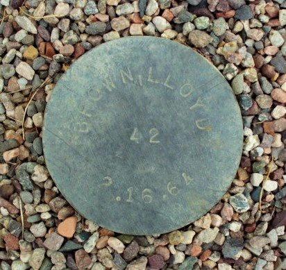 BROWN, LLOYD - Maricopa County, Arizona | LLOYD BROWN - Arizona Gravestone Photos