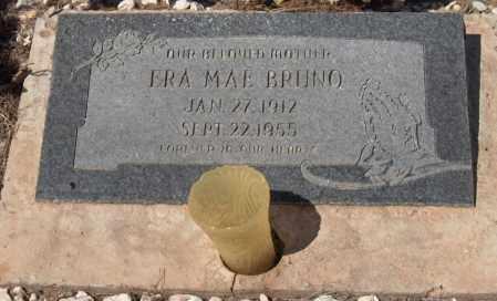 BRUNO, ERA MAE - Maricopa County, Arizona | ERA MAE BRUNO - Arizona Gravestone Photos