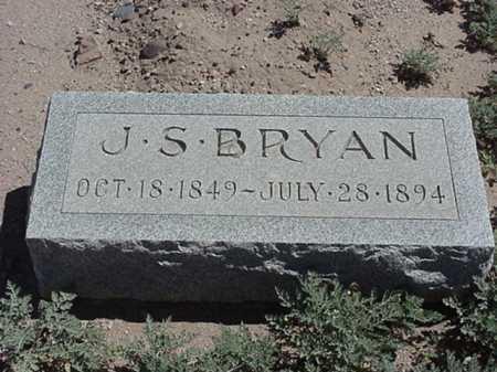 BRYAN, JEFFERSON SCOTT - Maricopa County, Arizona | JEFFERSON SCOTT BRYAN - Arizona Gravestone Photos